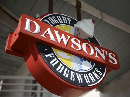 Dawson's Yogurt