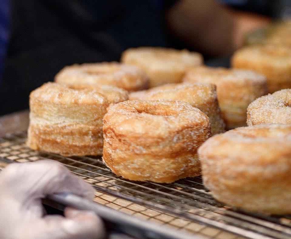Five Daughter's Bakery