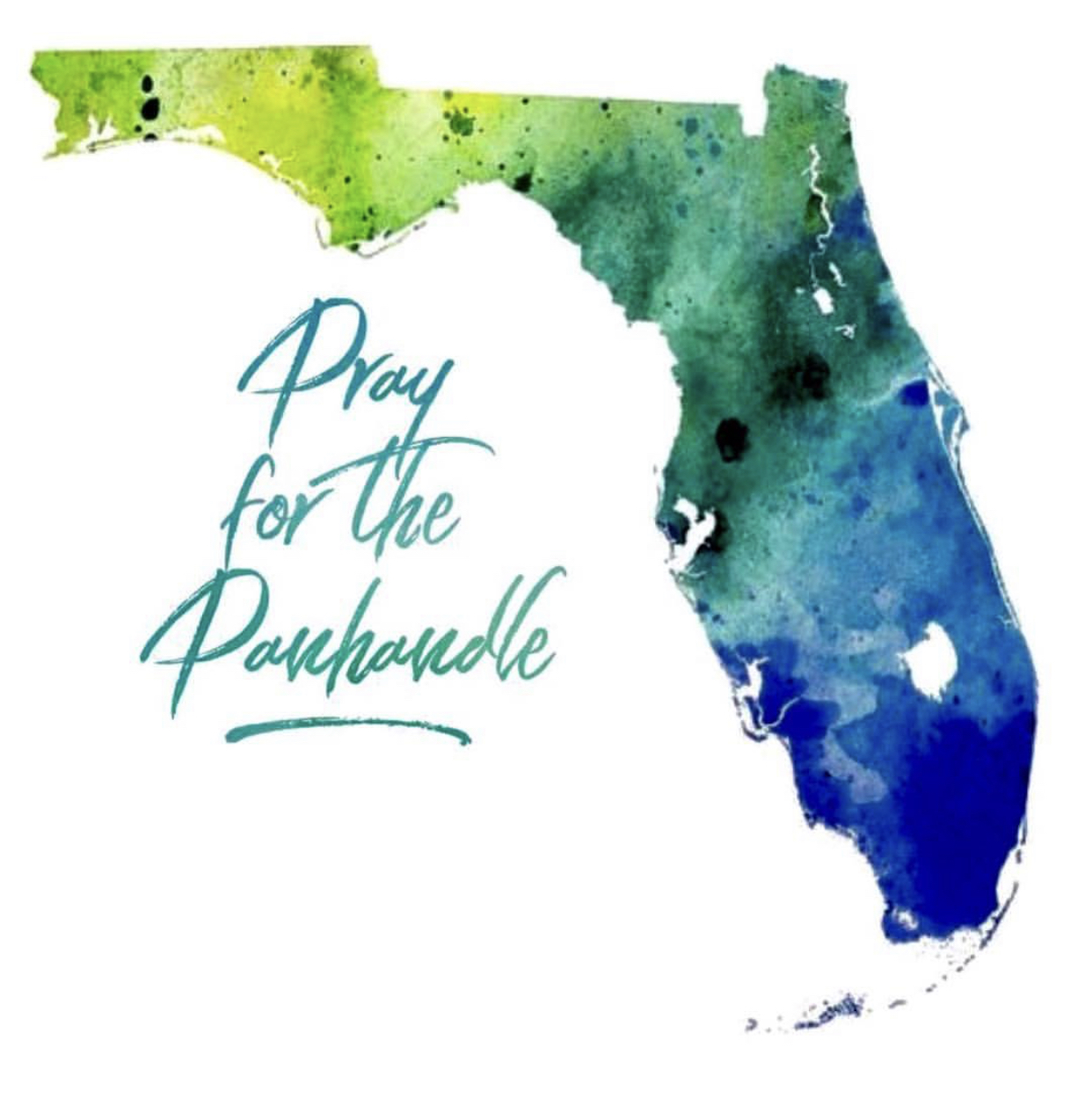 PrayForThePanhandle