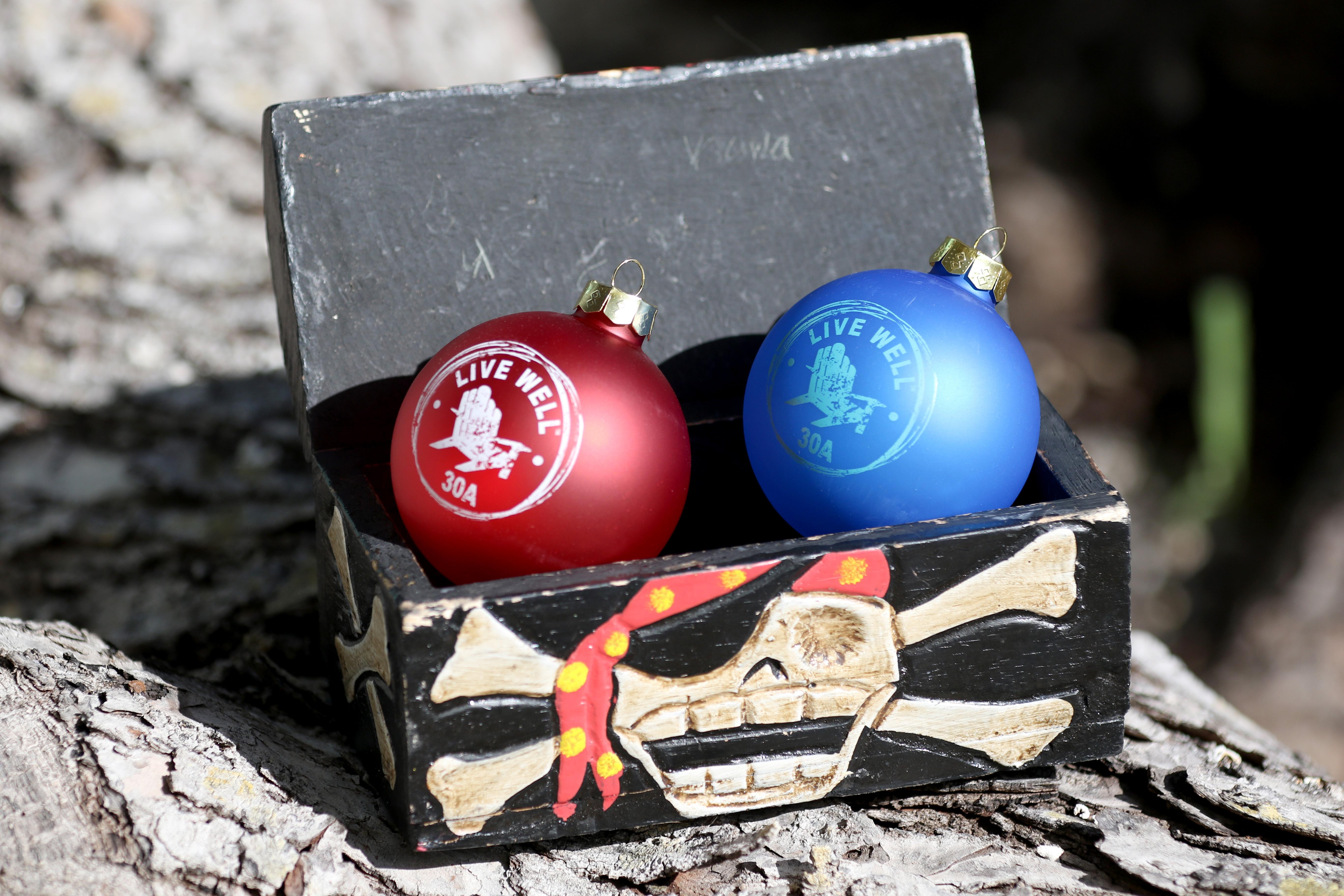 30A Ornaments