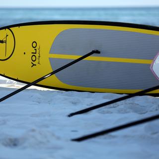 Yolo sand paddle