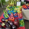 Rosemary farmers market
